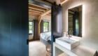 Badkamer Cottage De Heeren van Tuil