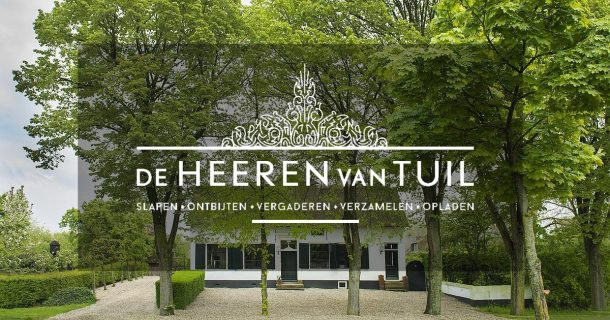 Bed & Breakfast De HEEREN van TUIL