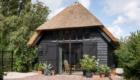 Cottage De Heeren van Tuil voorkant