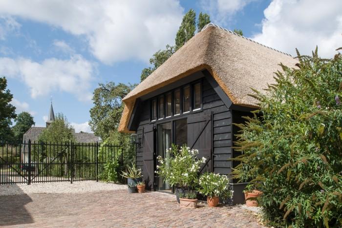 Cottage / vakantiehuisje van de Heeren van Tuil