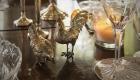 Dineren bij De HEEREN van TUIL zilver