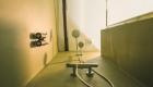 Kamer 2 van B&B De HEEREN van TUIL regendouche