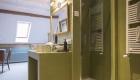 Kamer 3 van B&B De HEEREN van TUIL regendouche
