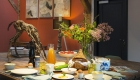 Ontbijt bij De HEEREN van TUIL