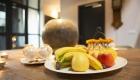 Vergaderen bij De HEEREN van TUIL fruit