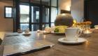Vergaderen bij De HEEREN van TUIL vergadertafel